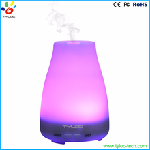 Portable auto aroma mist maker air freshener for home