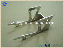 OEM Stamping Parts/Precision Punching Parts/Custom Pressing Parts