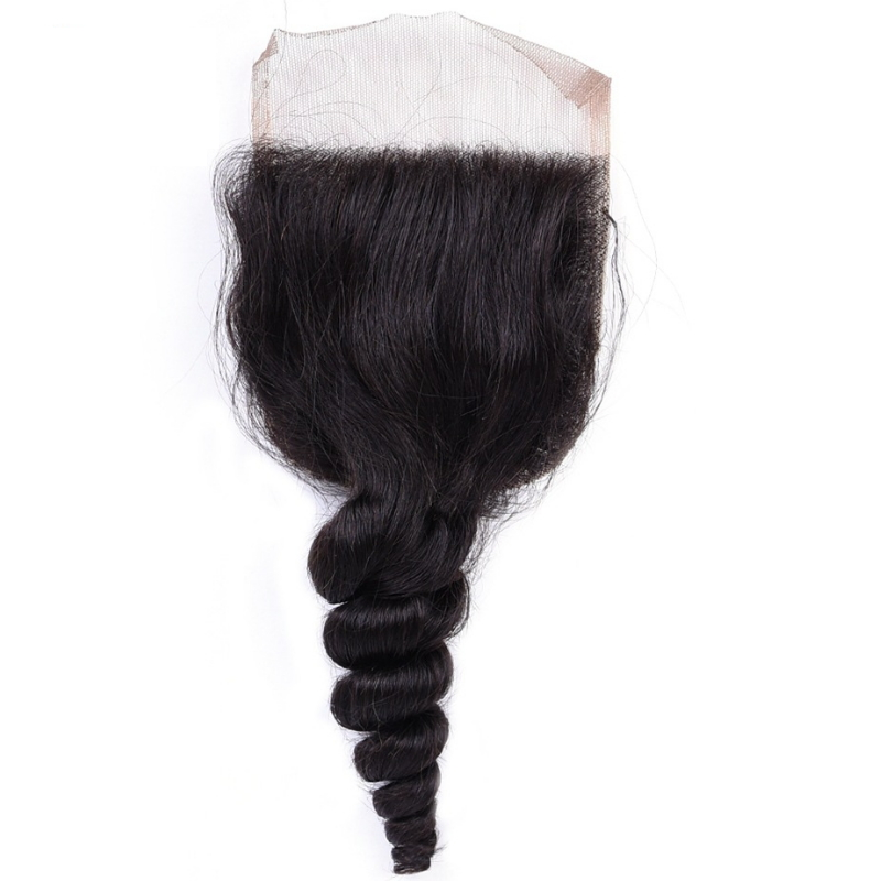 Body Loose Wave Cuticle Aligned Malaysian Remy Human Hair