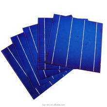 Hot sale good quality 156mm 6x6inch poly solar cell photovoltaic solar cells