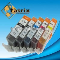 PGI225 CLI226 Compatible Ink Cartridges for Canon ip4810