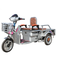 cheap motorized 3 wheelers tricyle on sale