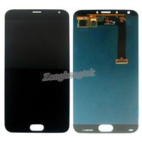 For Meizu MX5 LCD Display + Touch Screen 5.5 inch Assembly with wholesale price