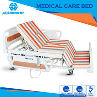 2015 type high quality medical and home nursing care beds for aged people