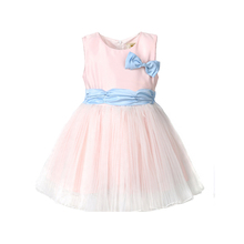 2017 baby girl party dress children frocks designs lovely kids night dress