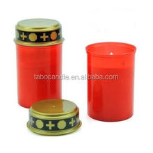 Lighting Products cemetery battery candle