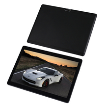 Tablet 10.1 inch 1920*1200 IPS 3G 4G lte Octa Core MT Android 7 GPS Bluetooth Wifi Dual 4G SIM tablet 10""