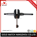 Super grade motorcycle parts crank shaft for 1707GMCS037