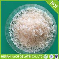 Professional feed grade gelatin with Halal certificate