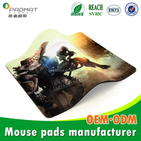 mouse pad supplier,folding laptop table with mouse pad