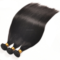 New Arrival Top Quality Thick Ends Factory Wholesale Remy Virgin Human Hair Bundles