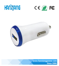 Powerful 5V 2.1A Single 1-Port USB Car Charger For Car Using