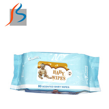 Safe baby wet wipes toilet paper or