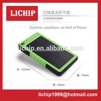 power bank 4000mah with usb built-in data line