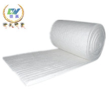 Manufacture High purity type 7200mm ceramic fiber blanket