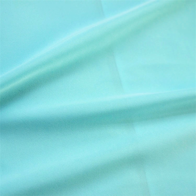 Hot sale cheap matte polyester spandex fabric for lingerie