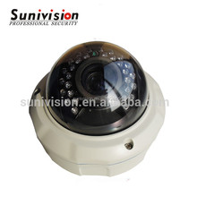 New products hd cmos 30pcs ir led 1.3 megapixel dome camera ips