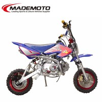 China Mademoto CE 2015 New Kids Pit Bike 110cc Mini Cross Dirt Bike 110cc For Sale