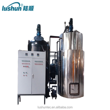 Waste Black Oil Treatment Used Engine Oil Recycling Plant Factory