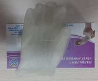 clean hands gloves/clean room gloves/cleaning duster glove