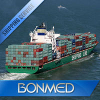 China sea transport cost overseas containers for sale sea freight to muscat------skype:bonmedellen