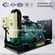 SC KTA19-G3 Series (Standby Power: 500-550kVA / Prime Power: 455-500kVA)500kva diesel power generator price generating