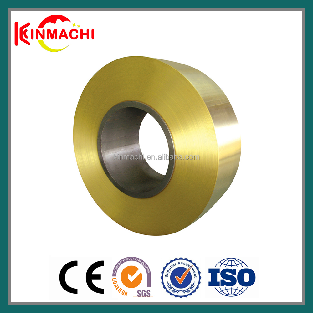 Outstanding Features Cu Zn Alloy C26000 CuZn30 Brass Sheet Metal Strips For Sale UK