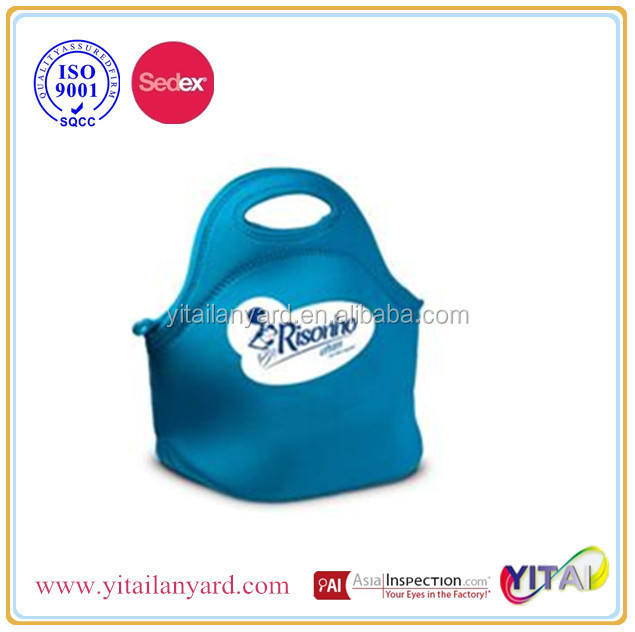Promotional Items for backpack bag with detachable lunch box