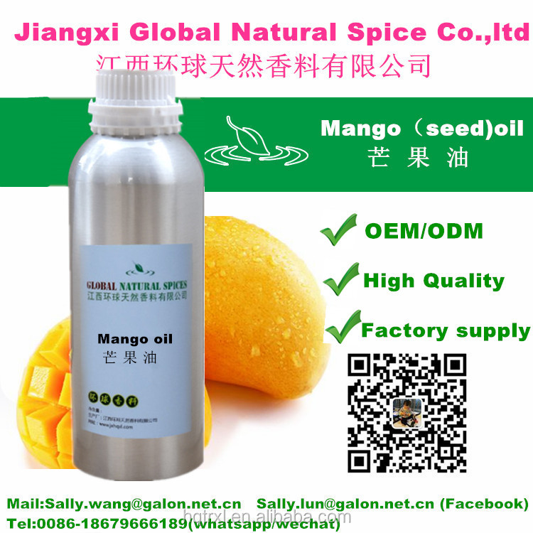 Pure Mango Essential Oils from China supplier
