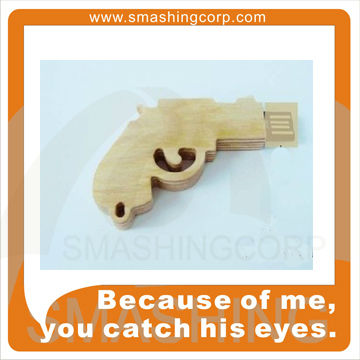 2015 Wood Usb 2.0 Flash Drive,Usb Flash Drive Wood,1g Bamboo Wood Usb Flash Drive