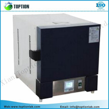 1200 High Temperature Pid Micro Digital Screen Controller Ceramic Fiber Muffle Furnace Cheap