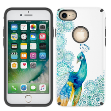 OEM printing accessories mobile phone PC and TPU for iphone 7 case