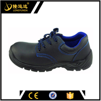 For Overseas Market Construction Safety Shoes