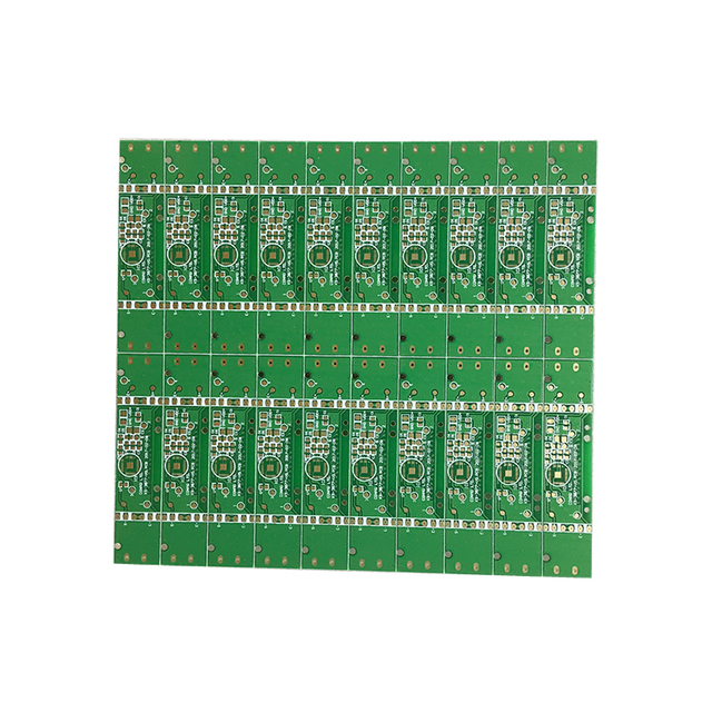 aluminum metal cooler pcb conditioning circuit board air conditioner universal control board