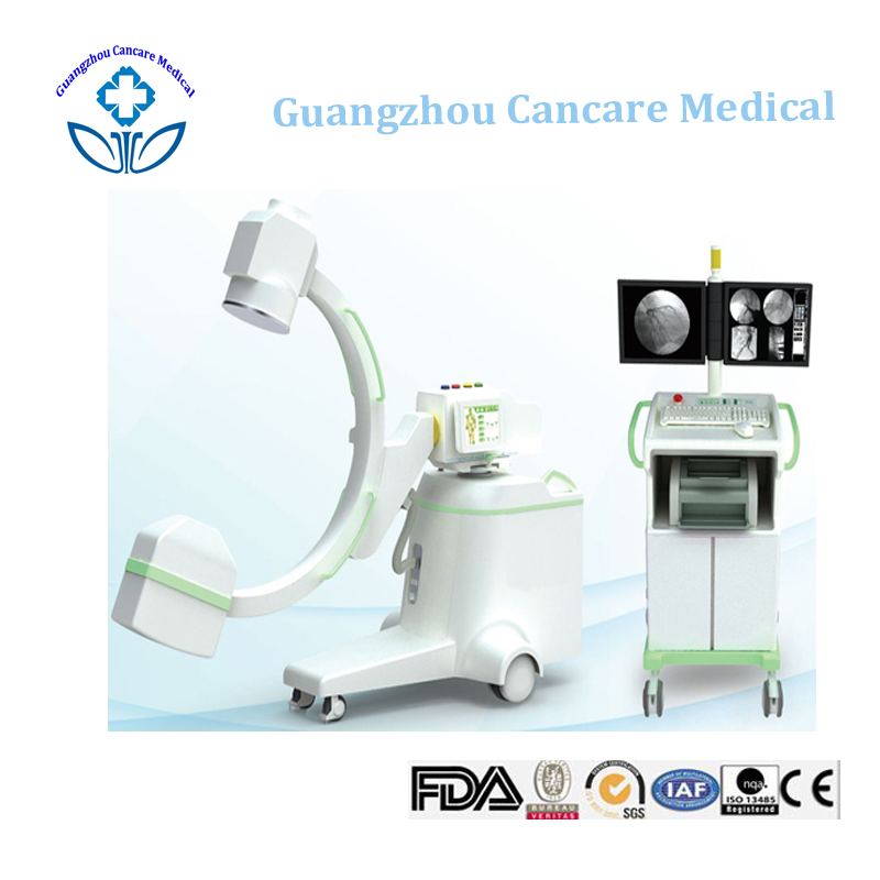 3d c-arm c-arm fluoroscope x-ray machine price