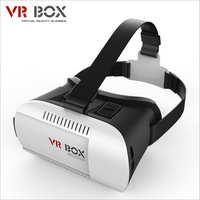 2016 hot selling 3d vr box 2.0 version vr virtual reality 3d glasses
