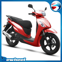Bewheel scooter tuning 150cc 16 inch tyre model C5