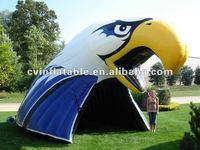 inflatable eagle tunnel,inflatable american eagle