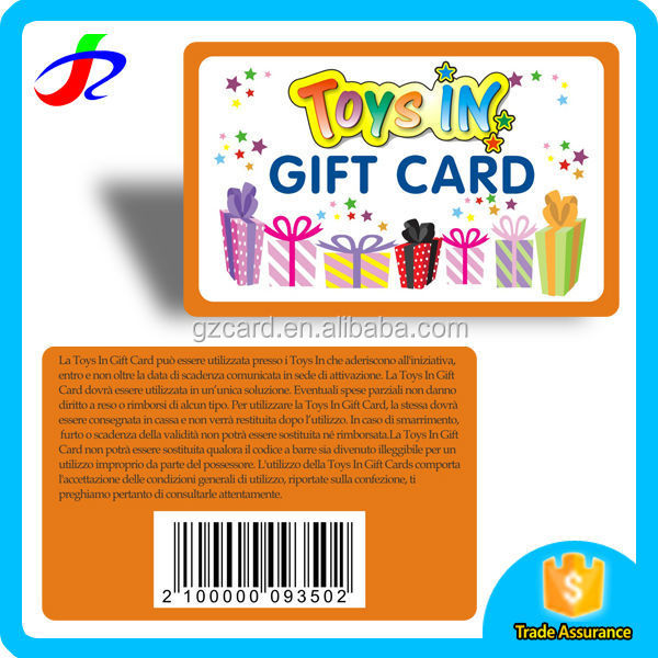Customized Design Free Sample Loyalty CardMember Id CardDie Cut