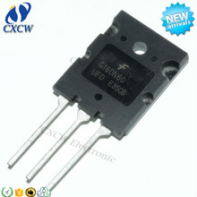 Integrated Circuit 160N60UFD IGBT 160A 600V G160N60 TO264 Power transistor