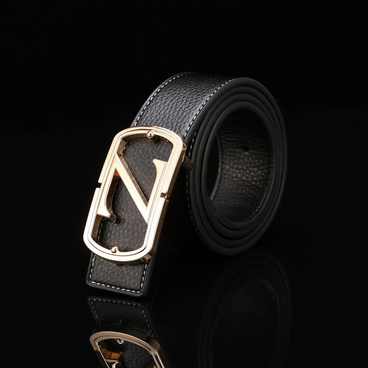 New products superior quality automatic best belt brands for men wholesale