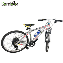 powerful electric mountain trial bike with 36v 500w motor