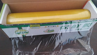Household pvc cling film for food wrap