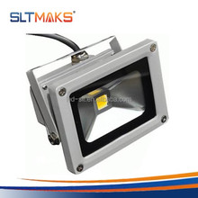 IES Hottest and Best prices Bridgelux IP65 High power 24v dc led floodlight 90-264V/12VDC/Motion Sensor/Dimmable/RGB CE/RoHS/UL