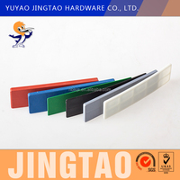 100 28MM FLAT GLAZING MIXED PACKERS