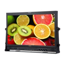 17-INCH 3G HDSDI/SDI STUDIO MONITOR for in-studio editing
