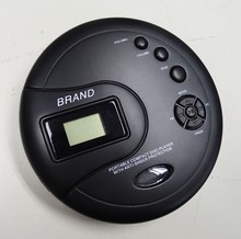 Personal CD Discman CD/MP3 player
