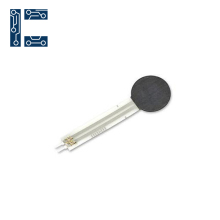"0.5"" FSR402 Force Sensitive Resistor Thin Film Pressure Sensor"