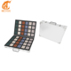 Custom aluminum case for Marble and granite sample display Exquisite design stone sample box