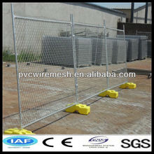Hot Sale Chain Link temp Fence for PlaygroundCountyard, Park,Lawn,& Forest Protecting